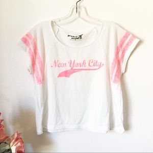 Project Social T New York City Tee